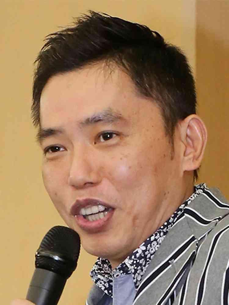 爆問・太田 日芸裏口入学報道に反論「するわけねえだろ」(スポニチアネックス) - Yahoo!ニュース
