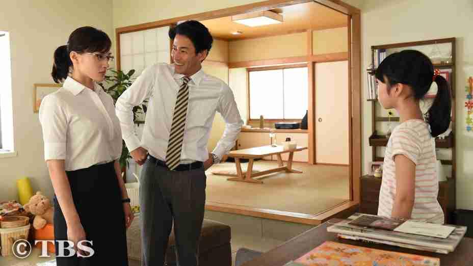 竹野内豊 惣菜店3軒はしご…猛暑日にみせた「まるで主夫」姿