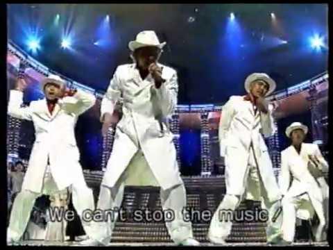 1999.12.31 DA PUMP、Hysteric Blue、Something ELse - YouTube