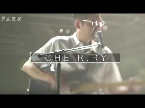 向井秀徳による YUI「CHE.R.RY」のカバー - YouTube