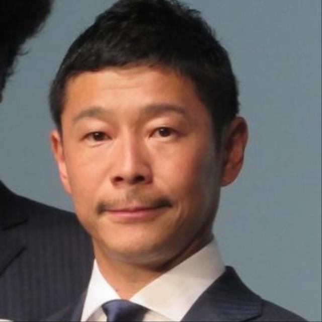 ZOZO前澤社長、投稿継続宣言「自慢しまくるので、嫌な人は見ないでね」 : スポーツ報知