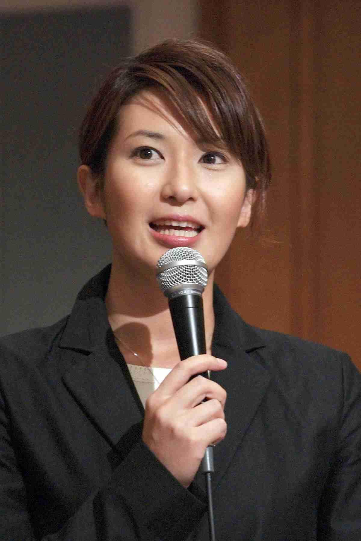 報ステに徳永有美アナが13年ぶり復帰 内村光良夫人「一日入魂」(デイリースポーツ) - Yahoo!ニュース