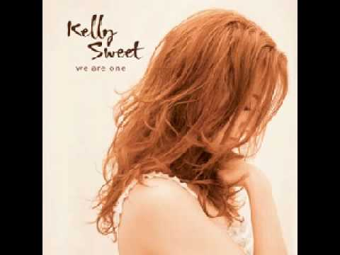 We Are One - Kelly Sweet - YouTube