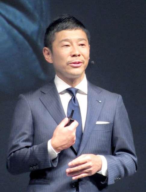 ZOZO前澤友作社長、新しいプライベートジェット機の内装を公開「内装はHERMES社 今回はシャワー付き」
