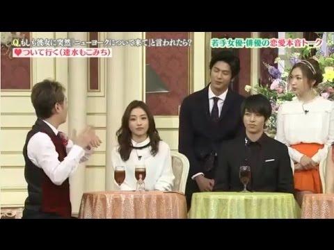 SMAP×SMAP【石原・山P…月9俳優8人一挙来店で(秘)恋愛?▽ゴロー丸!?】 2015年11月30日 - YouTube