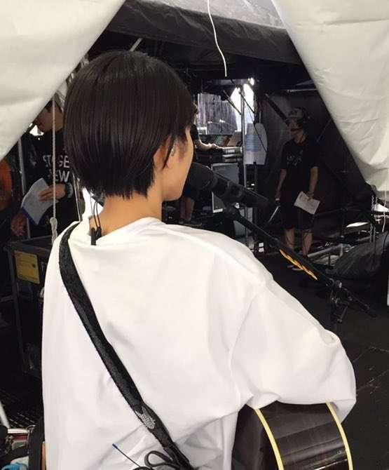 miwa、髪ばっさりショートに大胆イメチェン「衝撃の可愛さ」驚きと絶賛の声飛び交う