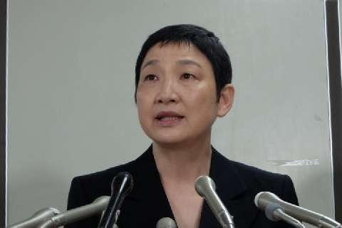 辛淑玉さん、「ニュース女子」制作会社と長谷川幸洋氏を提訴「人間の尊厳取り戻したい」(弁護士ドットコム) - Yahoo!ニュース