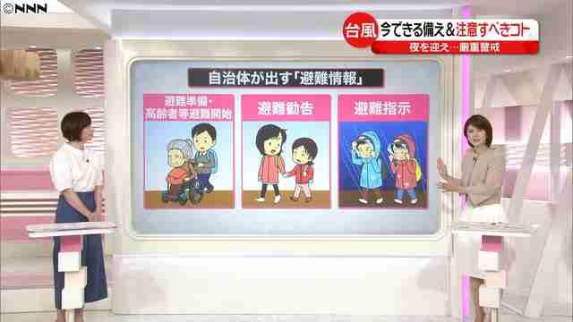 関東地方に近づく台風13号 キャスターが教える備えと注意すべきポイント (2018年8月8日掲載) - ライブドアニュース