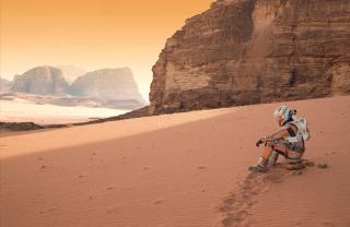 〔妄想〕火星にひとり取り残されました。地球にメッセージを送ってください