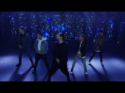 Backstreet Boys - Don't Go Breaking My Heart (Official Video) - YouTube