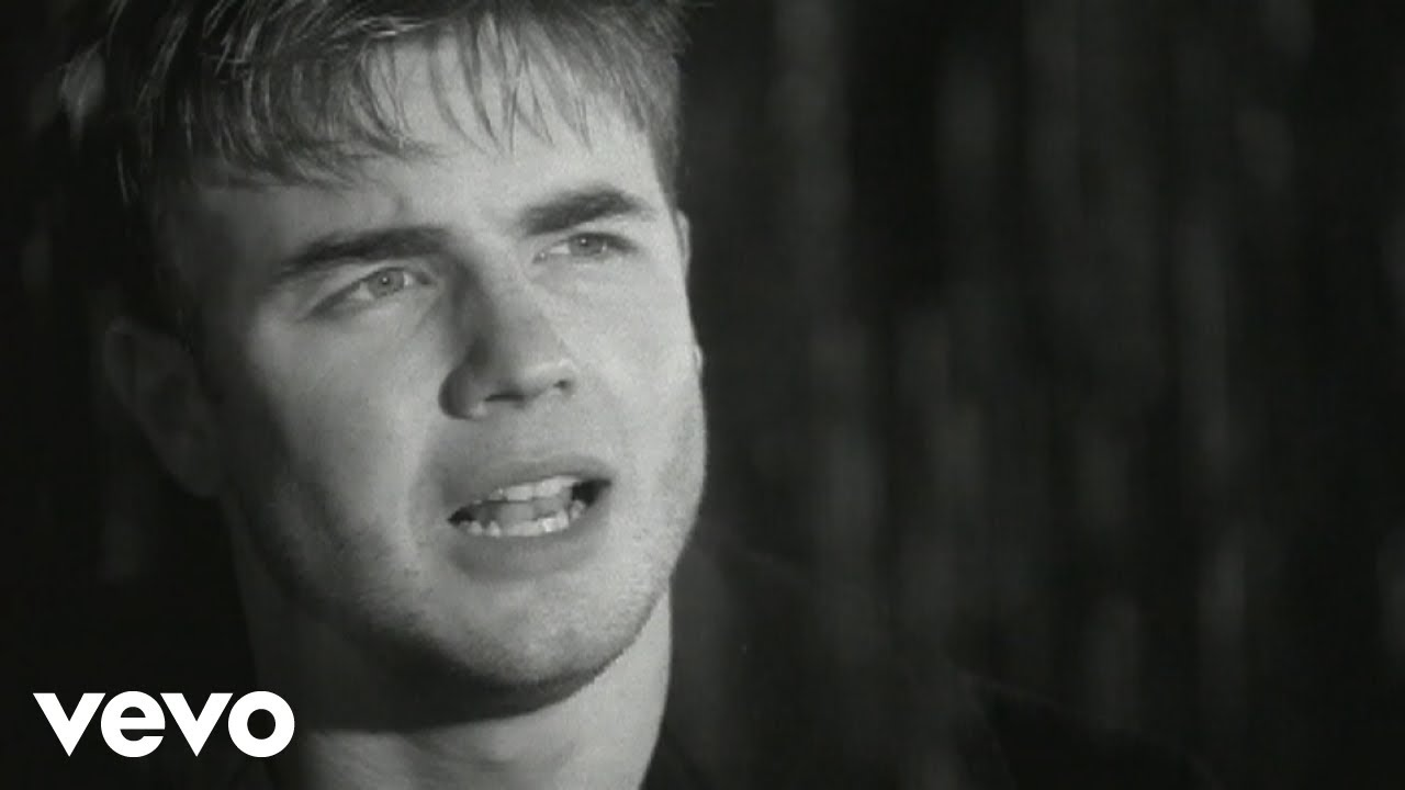 Take That - Back for Good (Official Video) - YouTube