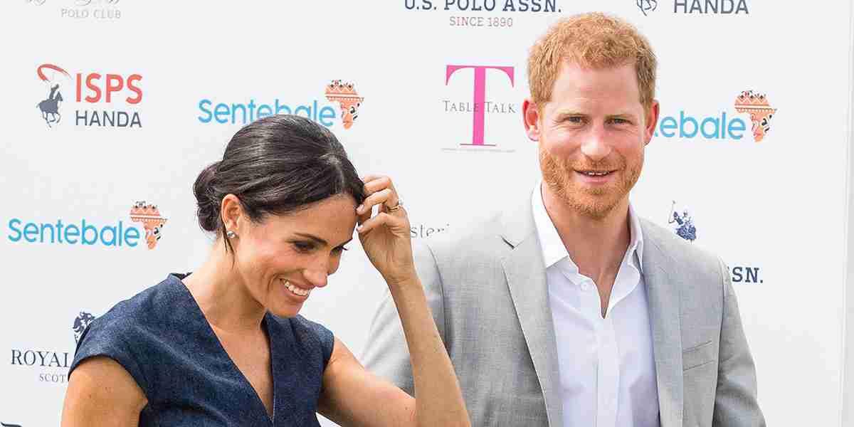 頭痛い?メーガン妃父の対応巡り英王室3度緊急会議