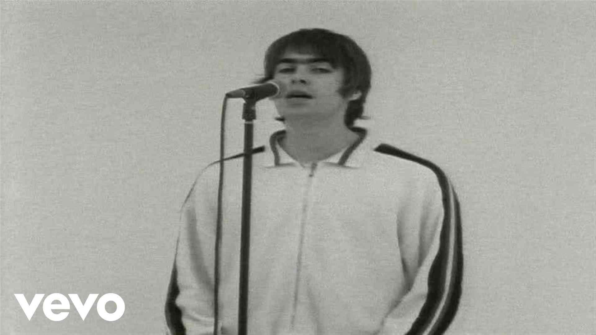 Oasis - Whatever - YouTube