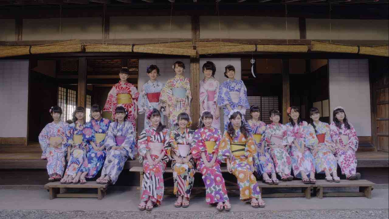 ふわふわ / 「恋花火」Music Video - YouTube