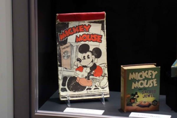 ディズニーの歴史が集結! 「ウォルト・ディズニー・アーカイブス展」がすごい