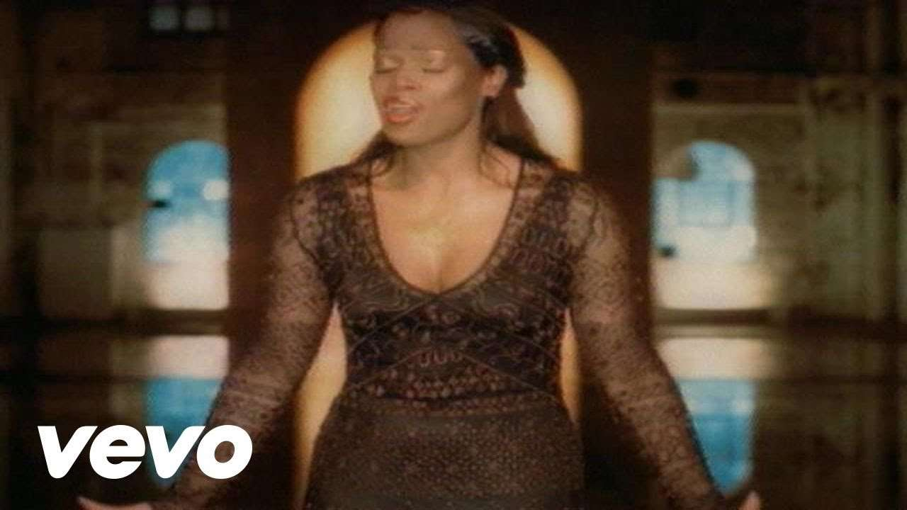 Des'ree - I'm Kissing You (Version 1) (Official Video) - YouTube