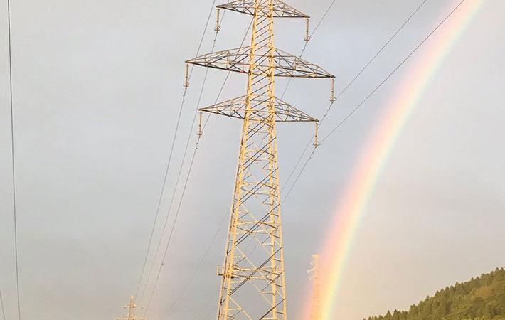 こんな風になってるんだ… 『虹の端っこ』って、見たことある?    grape [グレイプ]