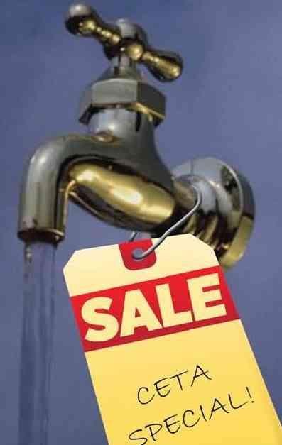 日本の水道をすべて多国籍企業に売り渡す自民党 | カレイドスコープ