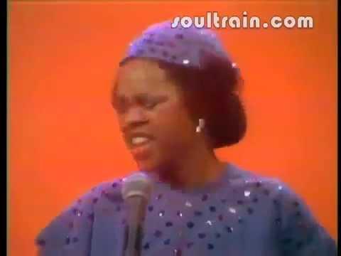 Deniece Williams - Free (Soul Train 1976) - YouTube