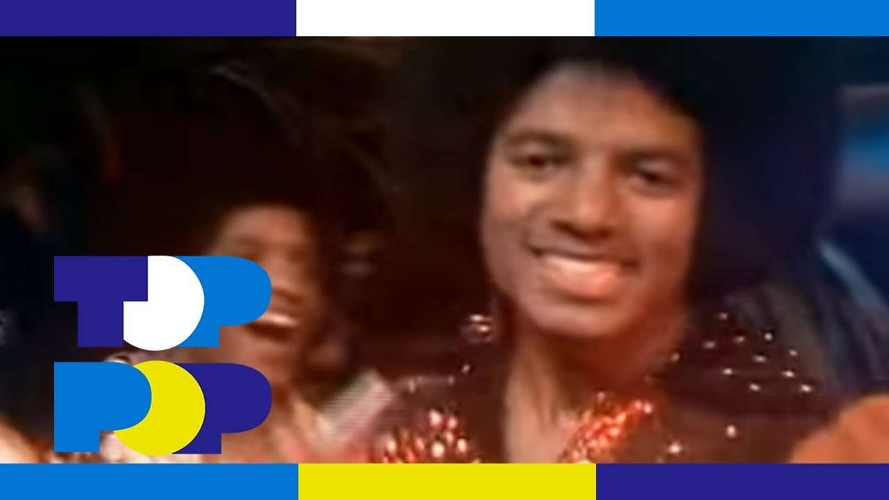 The Jacksons featuring Michael Jackson - Show You The Way To Go • TopPop - YouTube