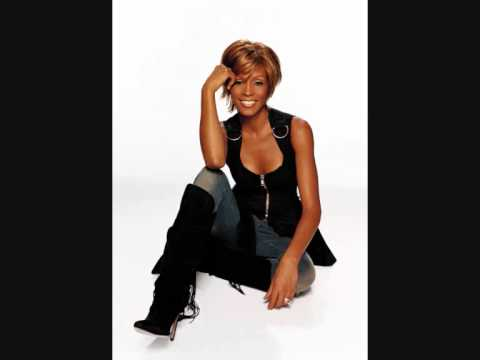 All At Once - Whitney Houston - YouTube