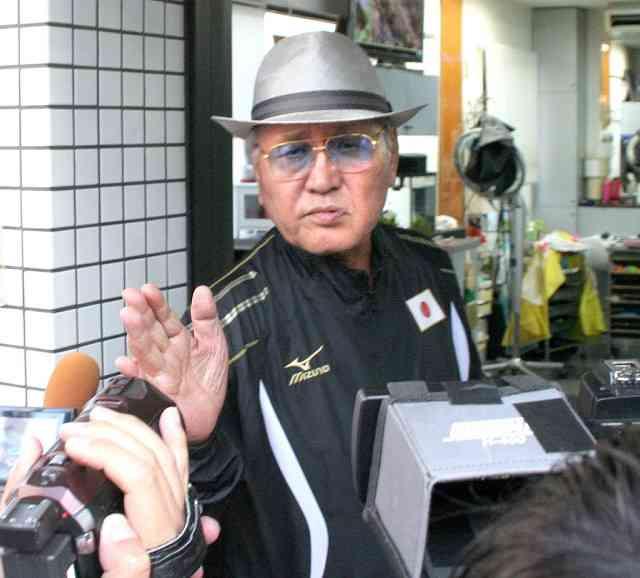 高体連、日本連盟・山根会長をインターハイ「出入りを禁止」に : スポーツ報知