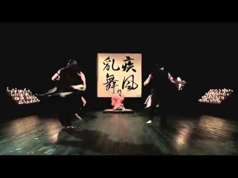 DA PUMP 轍-WADACHI- 【PV】 - YouTube
