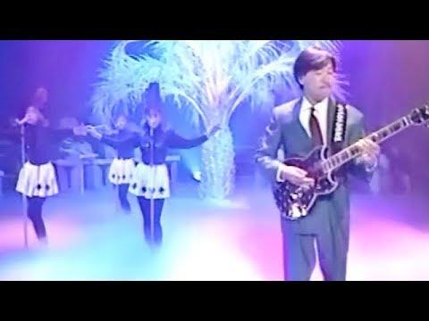 高中正義 / SHAKE IT song & dance シュークリームシュ 1986-6 - YouTube