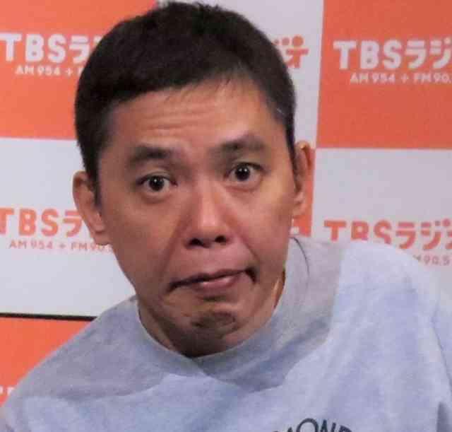 太田光、裏口入学報道に笑い交え反論 両親や立川談志さんへの思いも吐露(オリコン) - Yahoo!ニュース