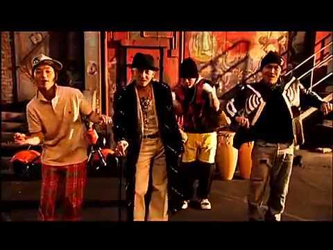DA PUMP GET ON THE DANCE FLOOR 【PV】 - YouTube