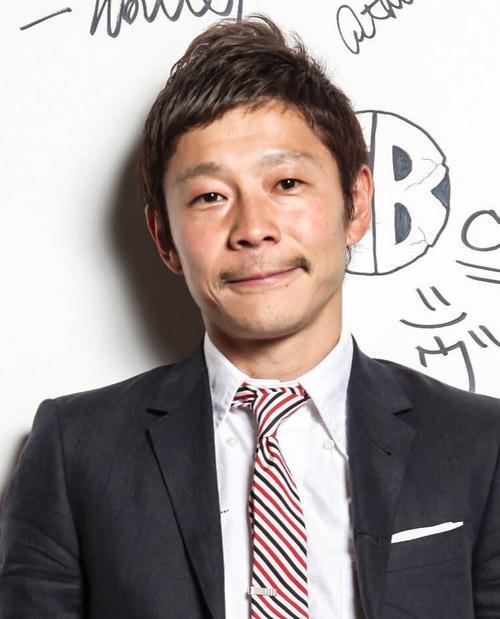 おなかいっぱい…前沢社長が剛力彩芽と豪華な食事 - 芸能 : 日刊スポーツ
