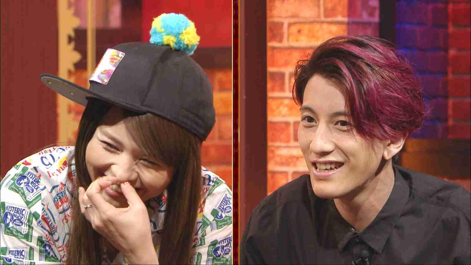 misono、生活費を100%負担 夫・Nosukeとの夫婦生活を明かす