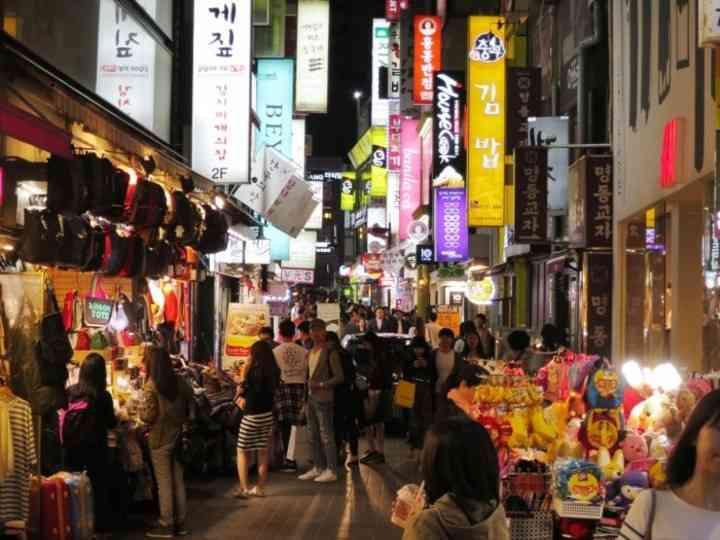韓国の景気低迷が深刻に、1日に3500社が廃業=「国民は息絶え... レコードチャイナ