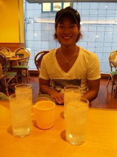 コップ…YORI   DA PUMPオフィシャルブログ Powered by Ameba