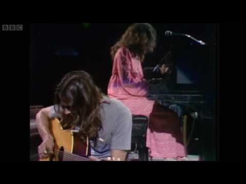 Carole King So Far Away 1971 - YouTube