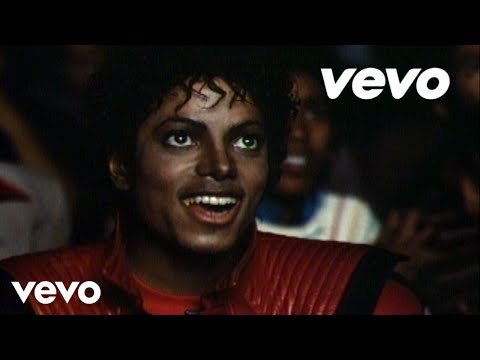 Michael Jackson - Thriller (Official Video) - YouTube
