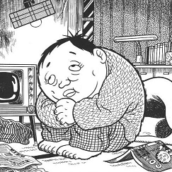 大人になれない大人たち…藤子 不二雄Ⓐのブラック短編が鬱展開すぎる【ネタバレ感想・ラスト】 - ハリネズミの幸せ