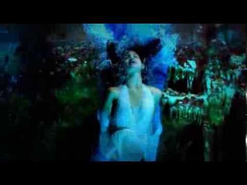 La Belle Dame Sans Regrets - Sting Video - YouTube