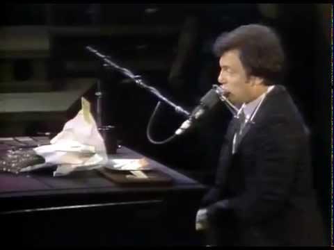 ビリー・ジョエル ピアノ・マン Billy Joel Piano Man - YouTube