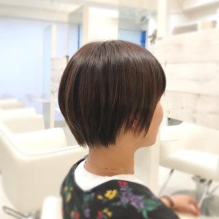 髪を短くして似合わなかった時の対処法