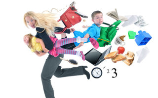 専業主婦だったら家事、育児の全てを担当するのが当たり前?