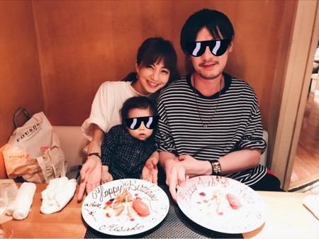 安田美沙子 夫の不倫報道「前の話。今は大丈夫」と笑い飛ばす