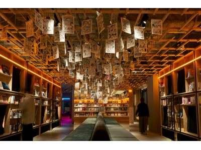 「泊まれる本屋」が新宿に!5月22日「BOOK AND BED TOKYO」が、5店舗目となる新店舗をOPEN 企業リリース    日刊工業新聞 電子版