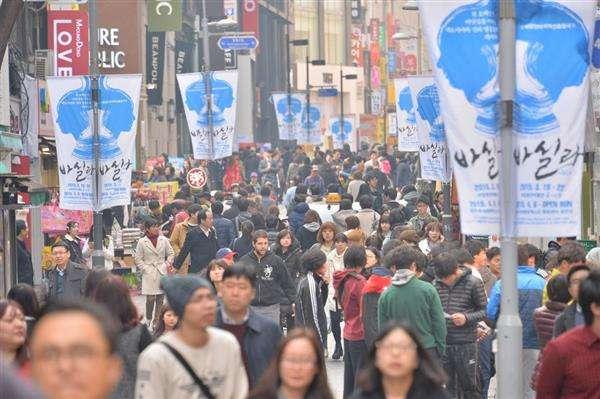 【ソウルからヨボセヨ】捜査官が日本人客に成りすまして摘発も…巧妙化するソウルの偽ブランド販売   - 産経ニュース