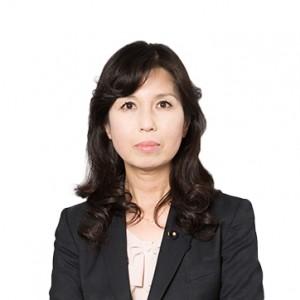田中 秀子 | 自由民主党福岡県支部連合会