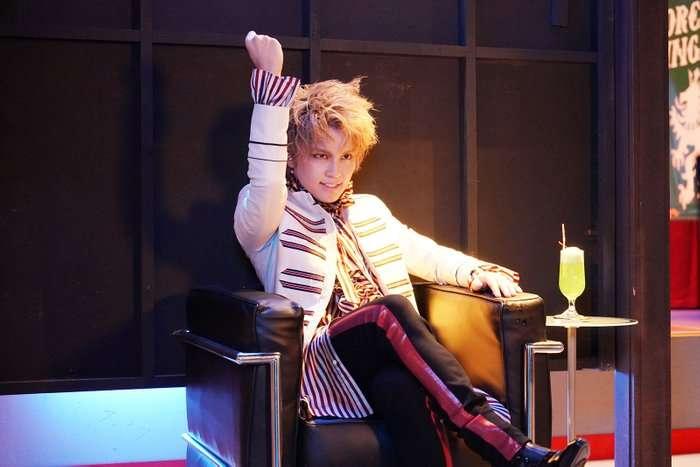 NEWS手越祐也、残虐なヒール役 加藤シゲアキも驚き<ゼロ 一獲千金ゲーム> - モデルプレス