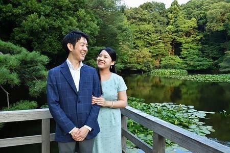 高円宮絢子さま、納采の儀=守谷さんと正式に婚約 (時事通信社)