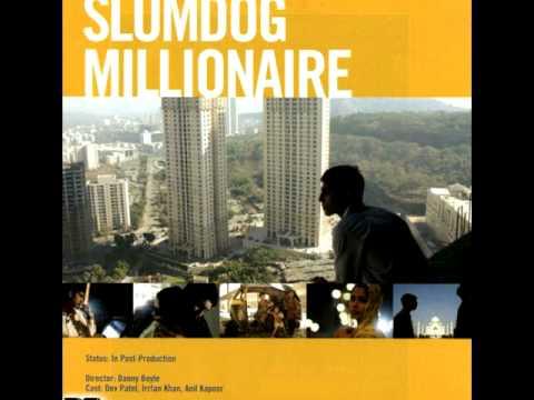 """""""O... Saya"""" (Slumdog Millionaire Soundtrack - #1) - YouTube"""