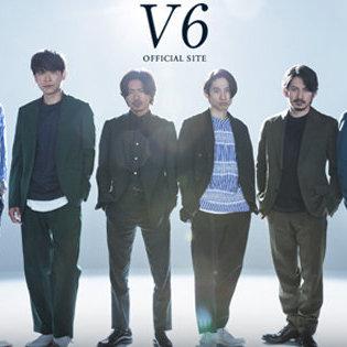 V6 (グループ)の画像 p1_10