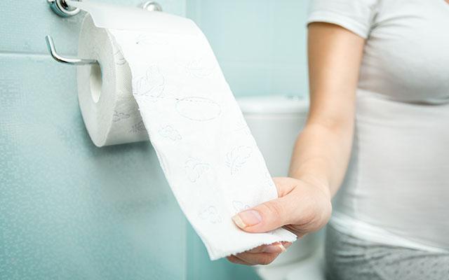 女性の『正しいオシッコの拭きかた』にネット騒然 「学校で教えてほしかった!」  –  grape [グレイプ]